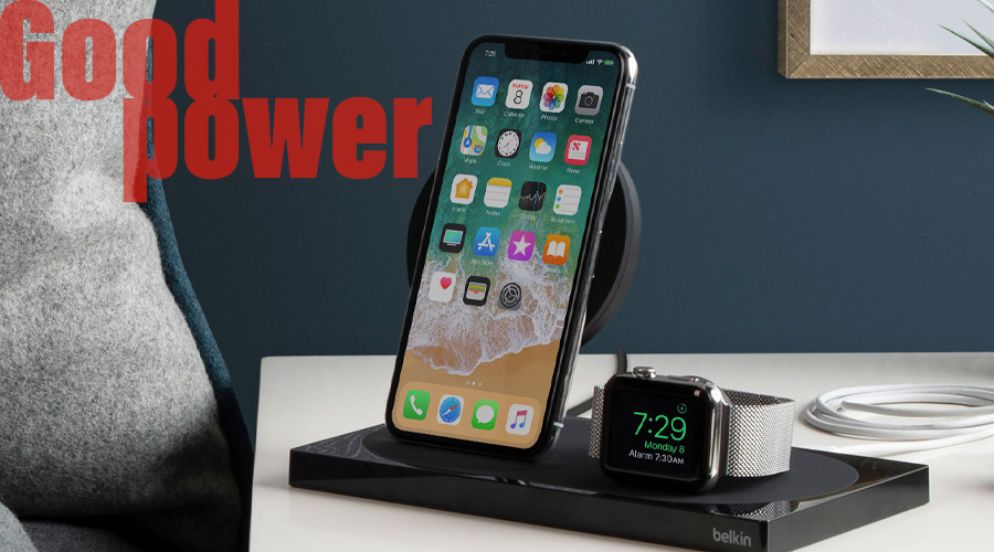 Read more about the article A portable charger for iPhone: how to find the best one on Amazon